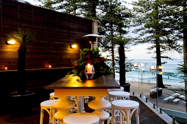 Manly Wine – Beachfront Bliss