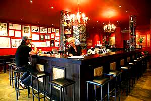 Barney Allen's – Cool Bars