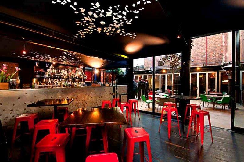 Intimate Adelaide Restaurants Open Sunday