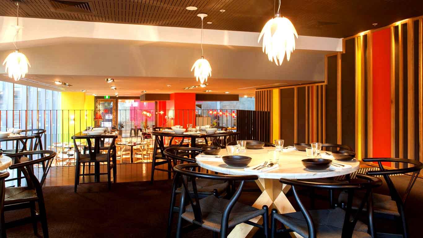 Red spice qv asian restaurants cbd hidden city secrets for Asian cuisine melbourne