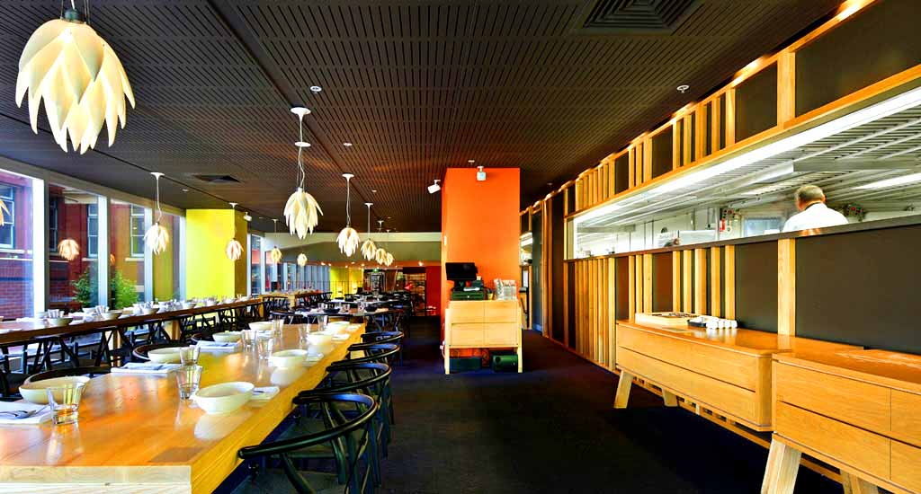 Red Spice QV – Asian Restaurants CBD
