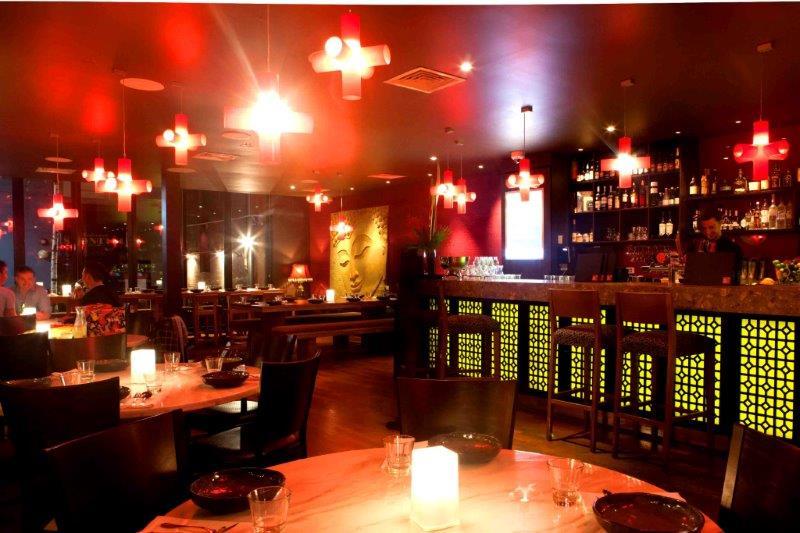 Asian Restaurants Melbourne Cbd Asian Restaurants
