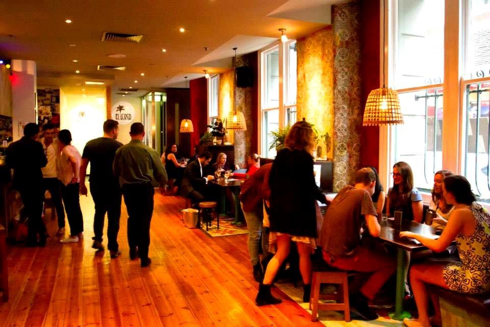Coco Restaurant Melbourne