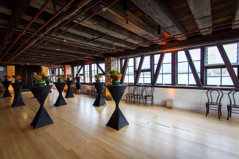 Bangarra – Warehouse Venues for Hire