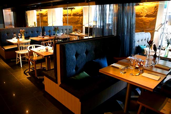 Albumgovernorstablerestaurantcbdrestaurantssydney - Good table restaurant