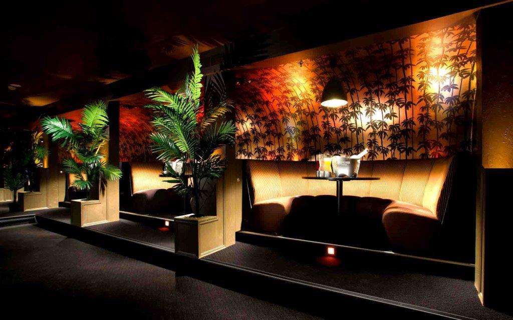 Casablanca elite venue hire hidden city secrets for Vip room interior design