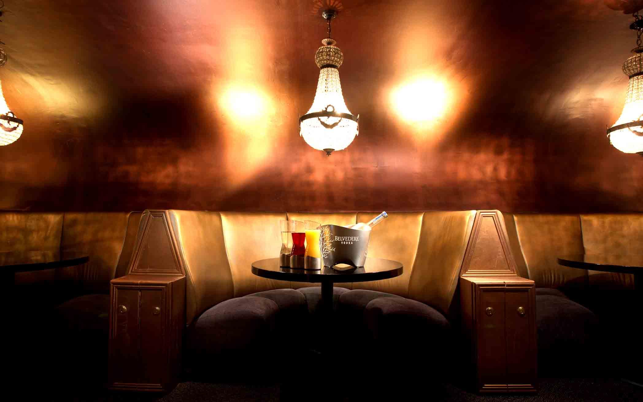 Casablanca – VIP Bar