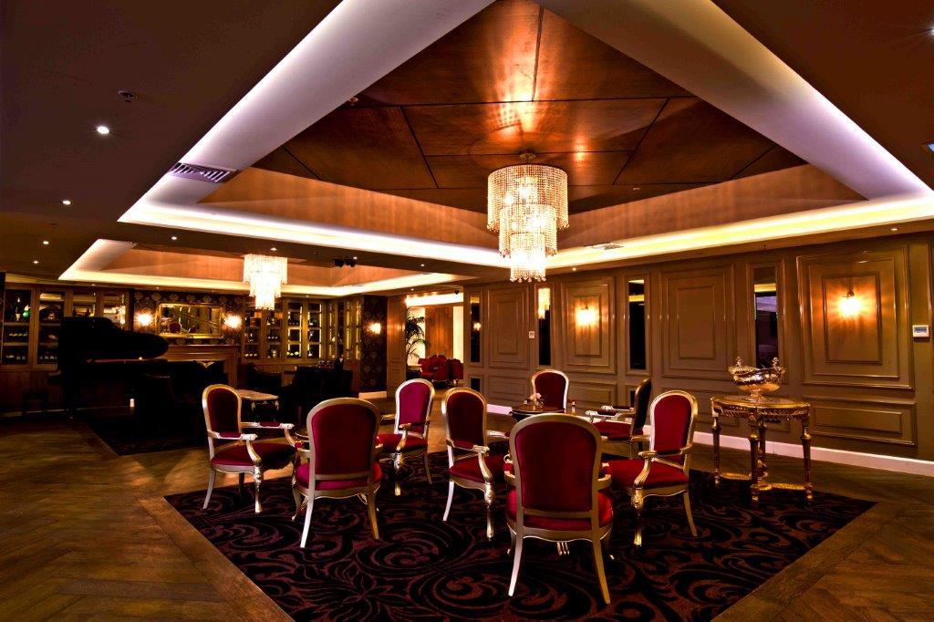 Xiang Club – Elegant Venues