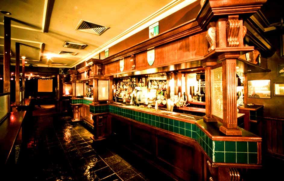 Bridie O'Reilly's – Live Music Bar