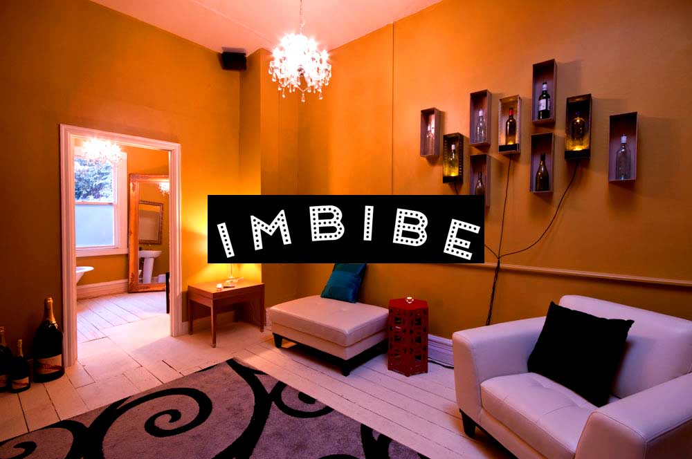Imbibe – Port Melbourne Wine Bars