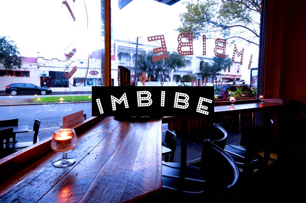 Imbibe – Unique Venue for Hire