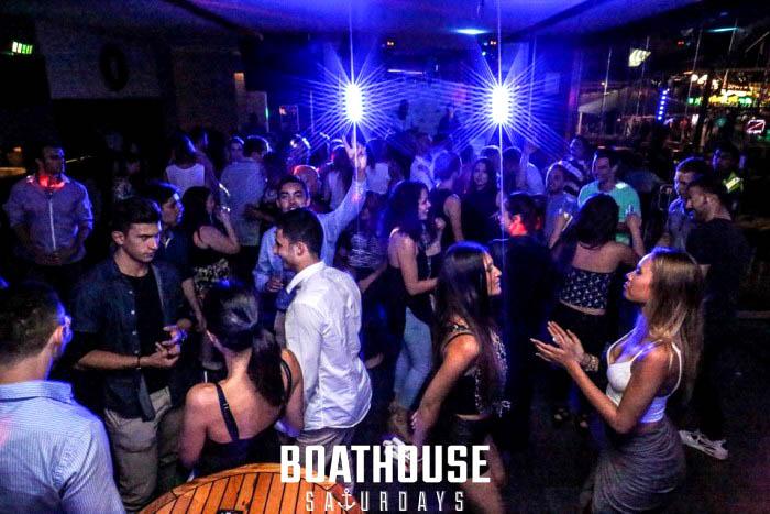 Watershed – Harbourside Rooftop Bar