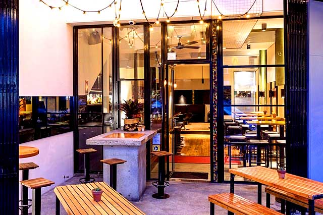 The Crossing – Bondi Venue for Hire