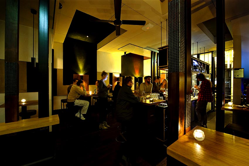 The Crossing – Bondi Cocktail Bar
