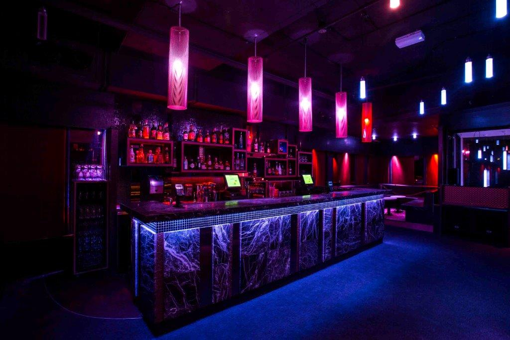 Seven – Awesome VIP Night Club