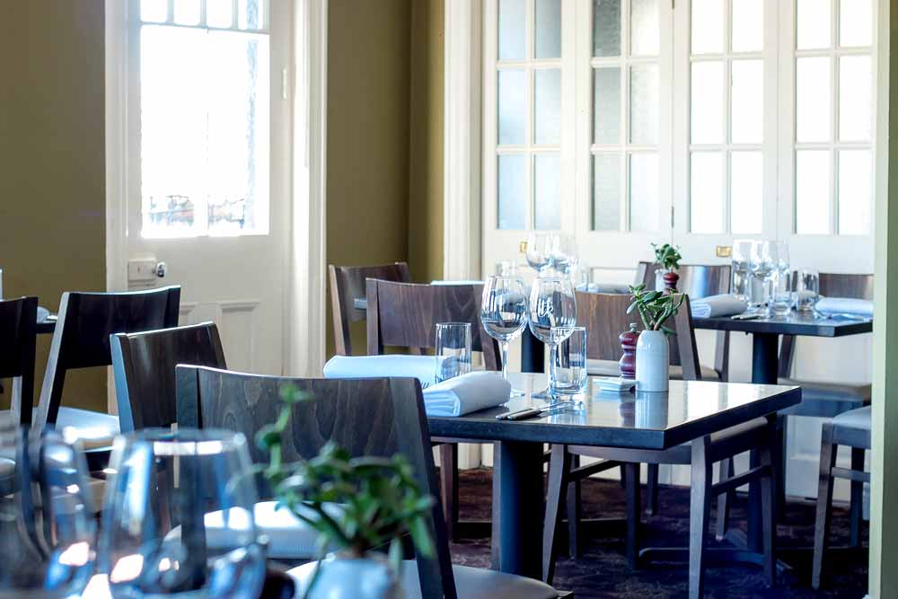 Riverview Hotel – Award Winning Restaurant