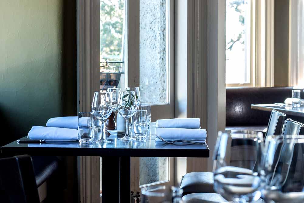 Riverview Hotel <br/> Top Restaurants