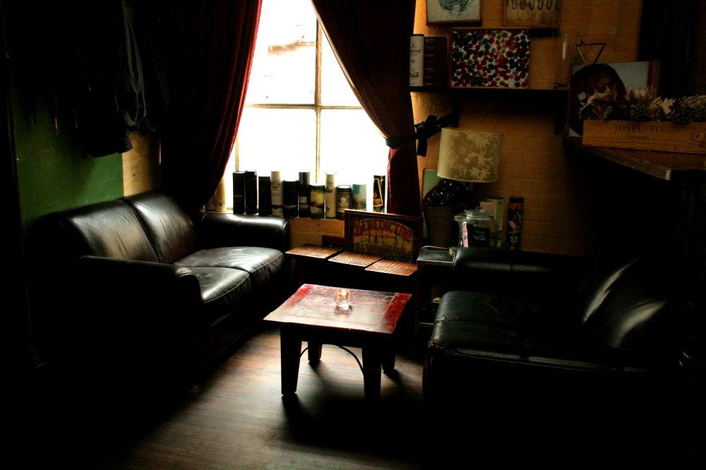 Murmur – Hidden Venue for Hire