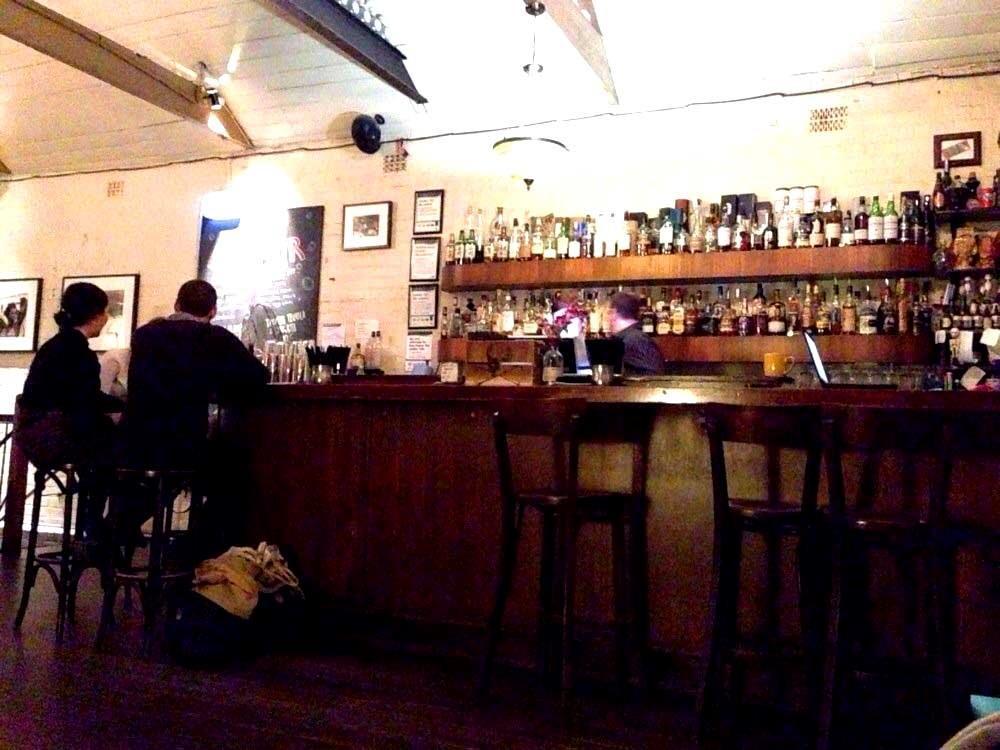 Murmur – CBD Laneway Bars