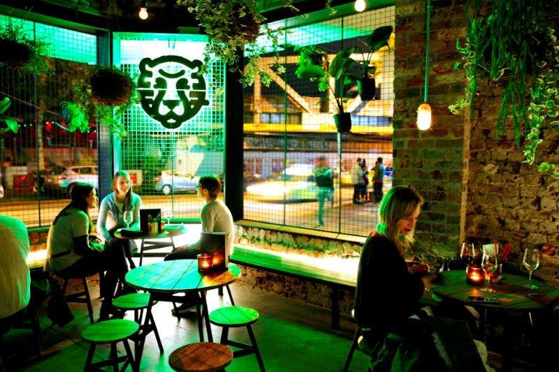 Botherambo – Cocktail Bars