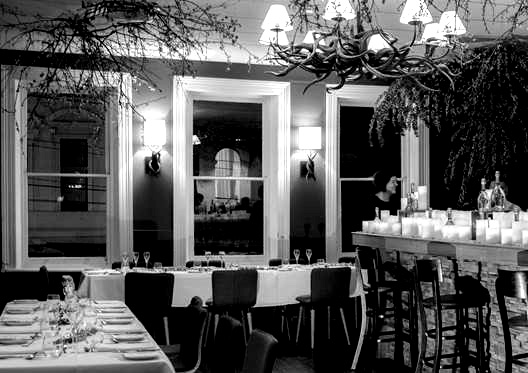 Noir – One Hat Restaurant
