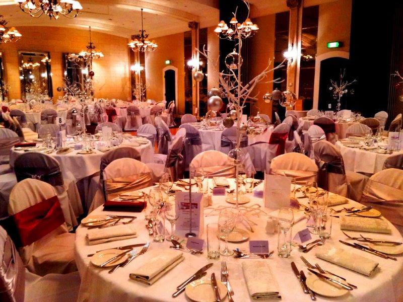 Royce Hotel – Elegant Function Rooms