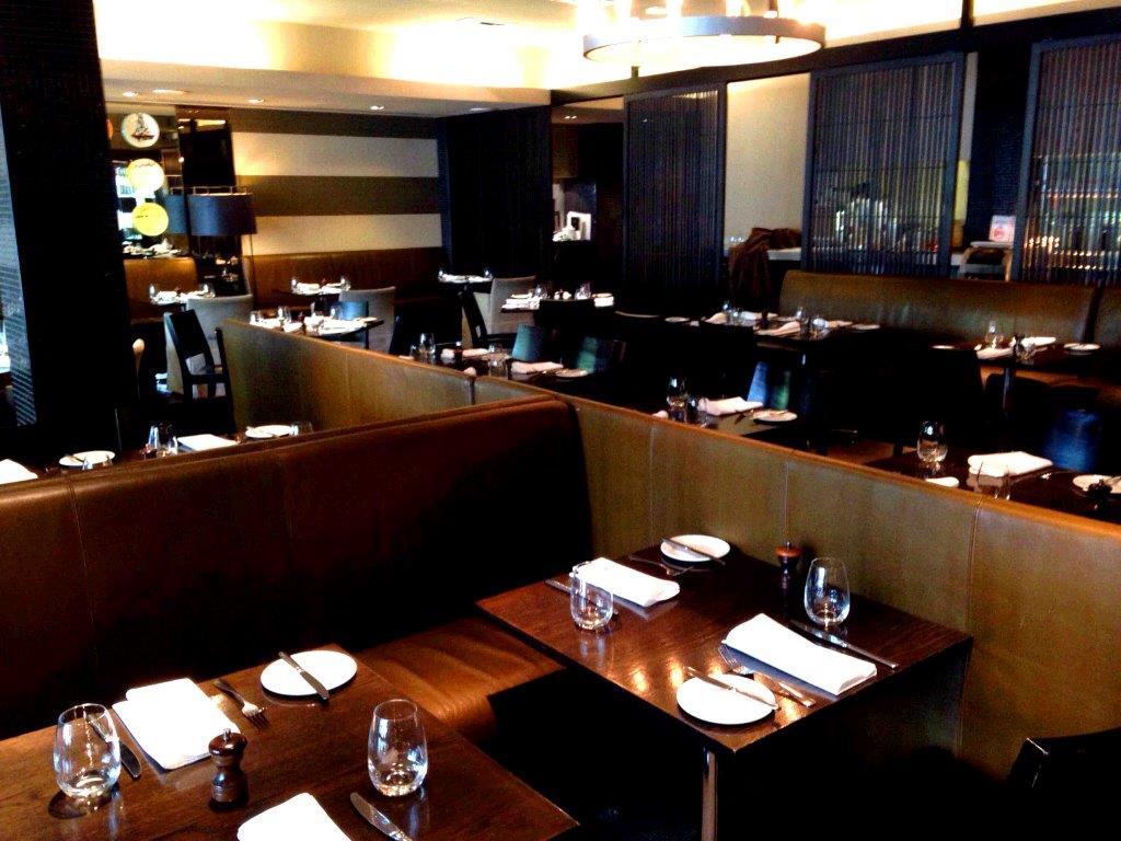 Hutchinson naked best dating restaurant sydney