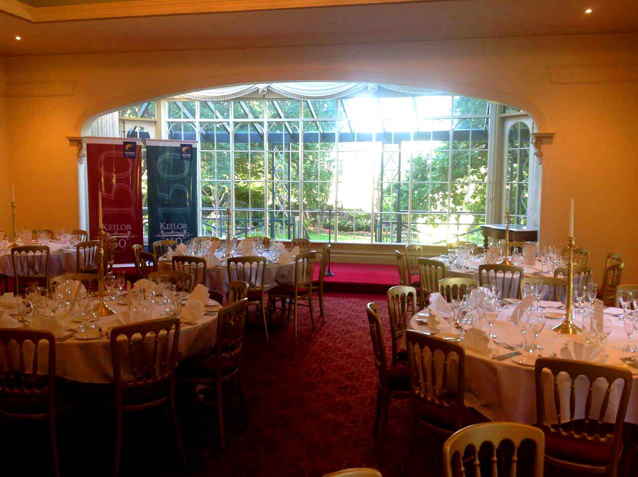 Overnewton – Beautiful Function Venues