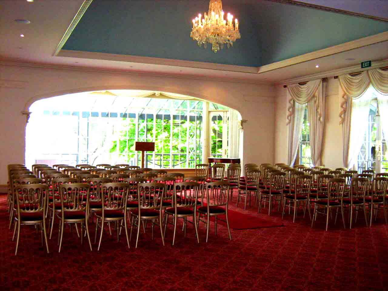 Overnewton beautiful function venues hidden city secrets for Dining room 211 melbourne