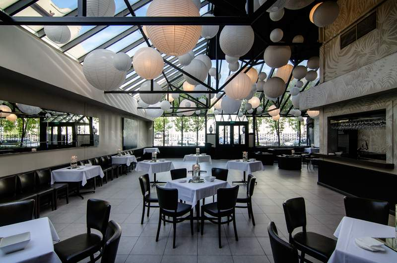 St Function Rooms Melbourne