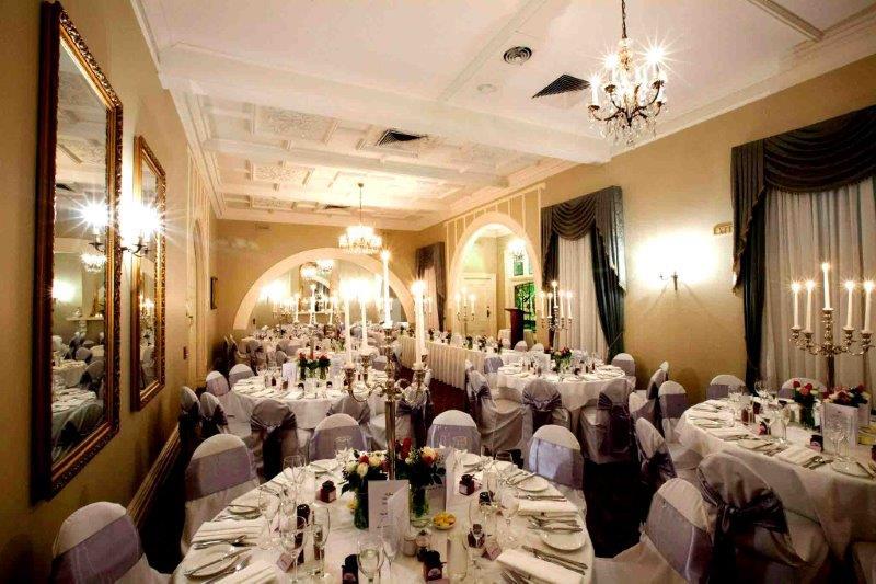 The Gables – Beautiful Wedding Venues