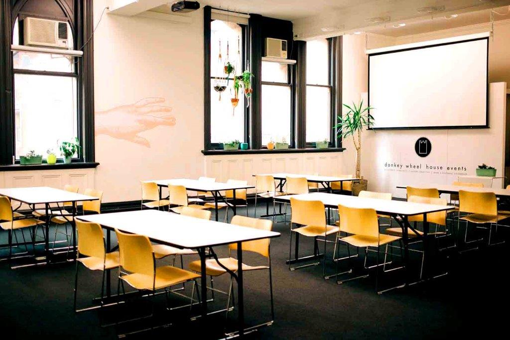 Events By Kinfolk – Corporate Venue