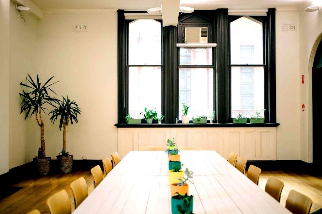 Events By Kinfolk – Conference Spaces