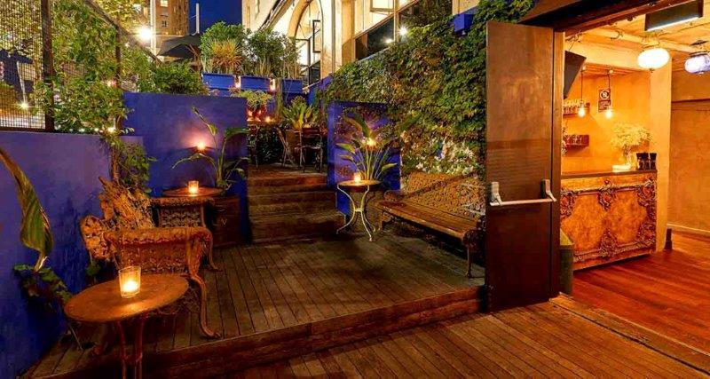 Tatler Sydney Awesome Bars Hidden City Secrets