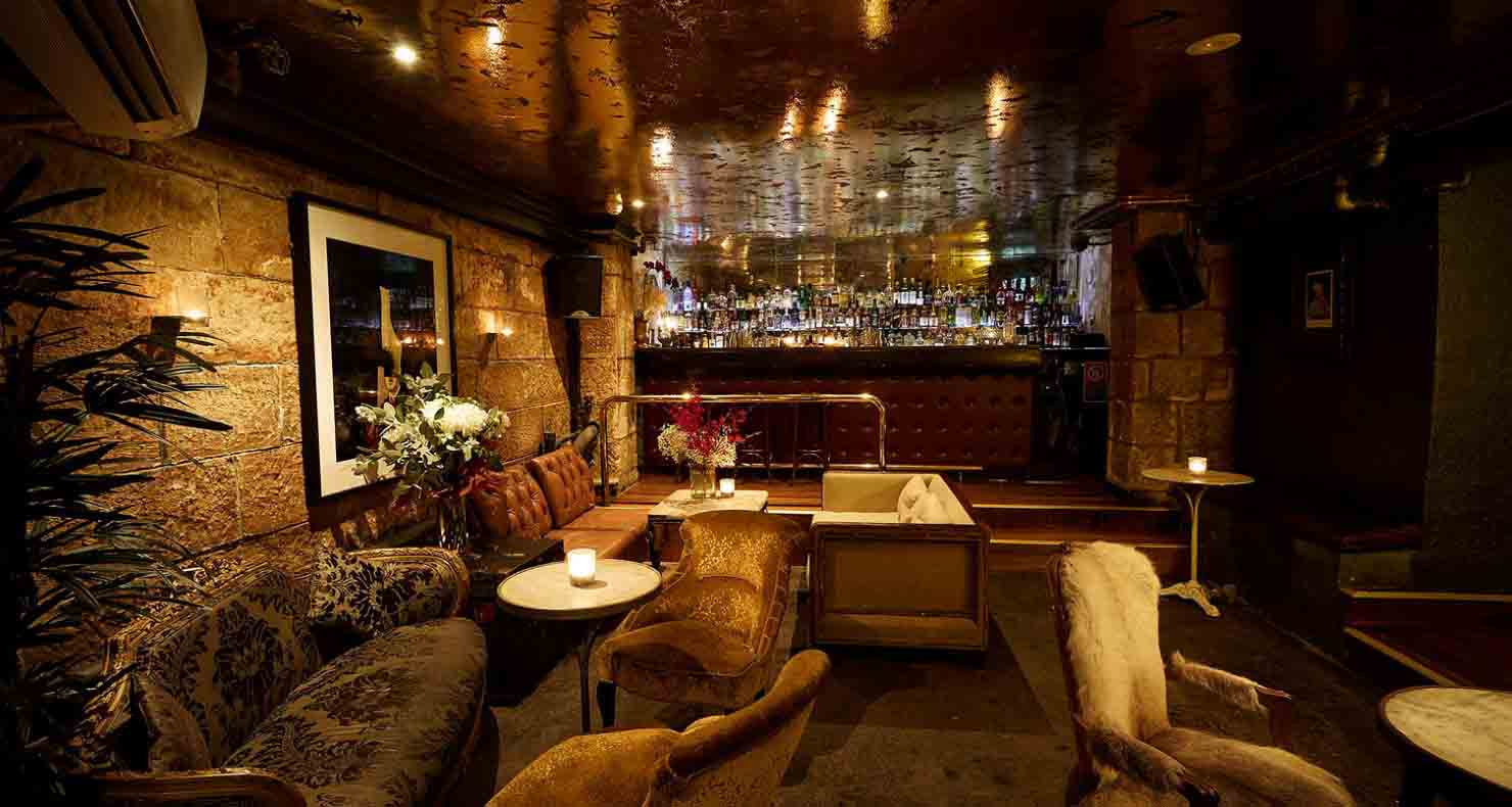 Tatler Sydney – Awesome Bars!