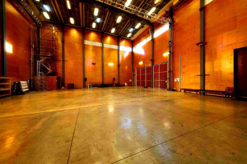 The Red Box – Warehouse Venue Hire