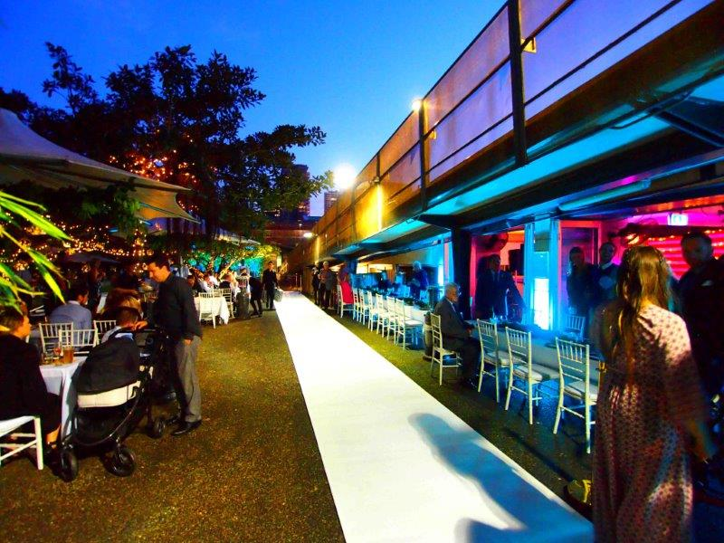 Bodhi – Unique CBD Venue