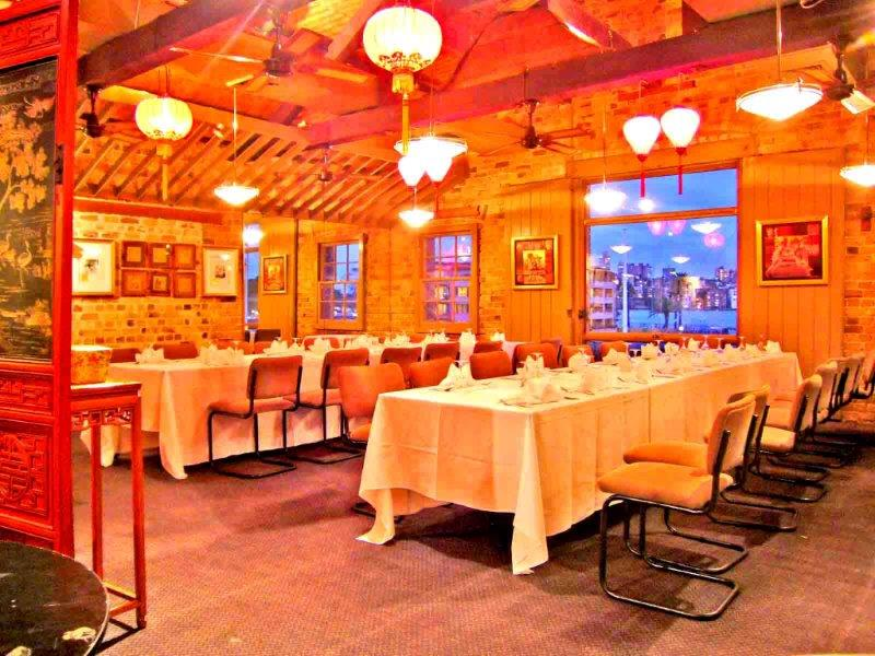 Imperial Peking Harbourside <br/> Restaurant Function Rooms