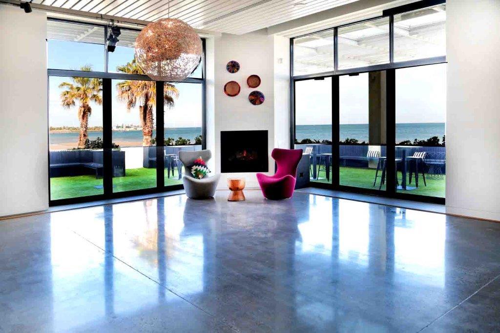 Encore St Kilda Beach – Waterfront Venues