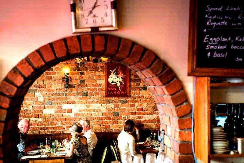 Compass Pizza – Lygon St Venue Hire