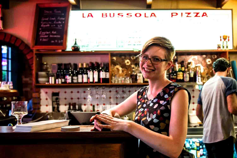 Compass Pizza – Popular Restaurants
