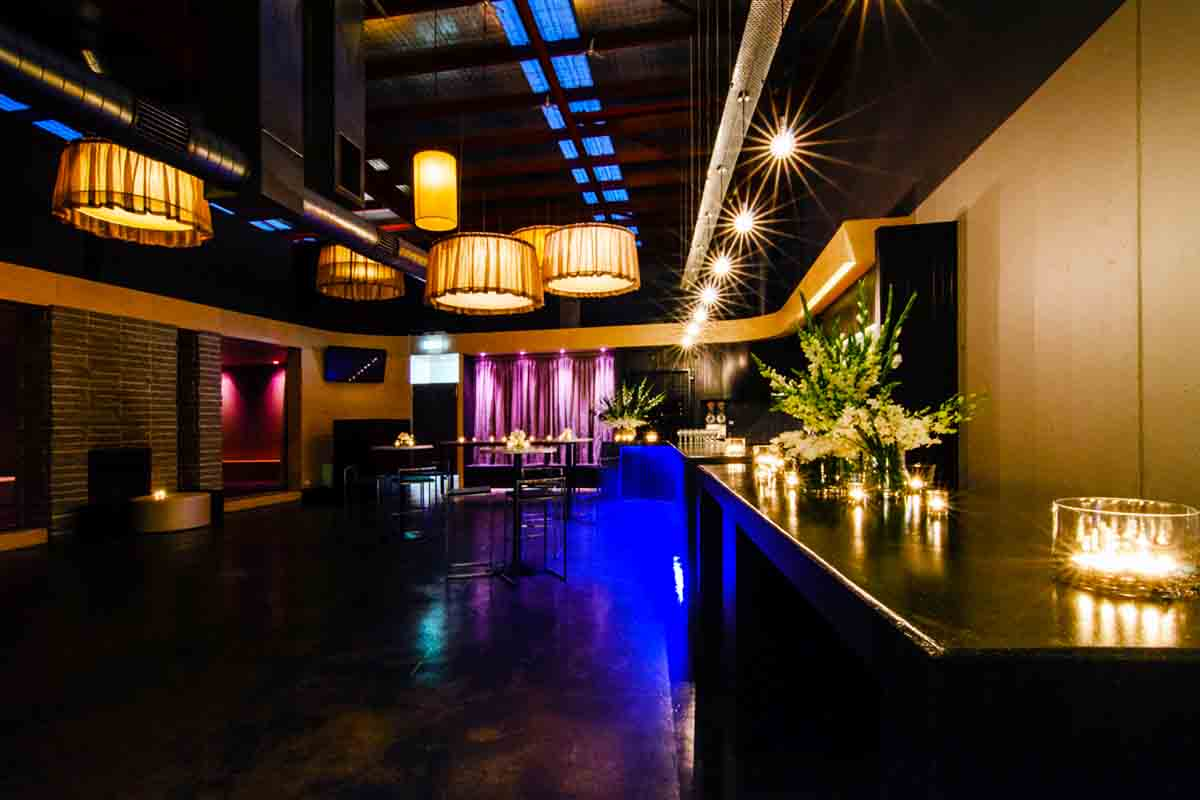 Lieux – Birthday Party Venues