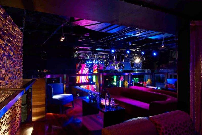 Therapy Nightclub – VIP Party Venues
