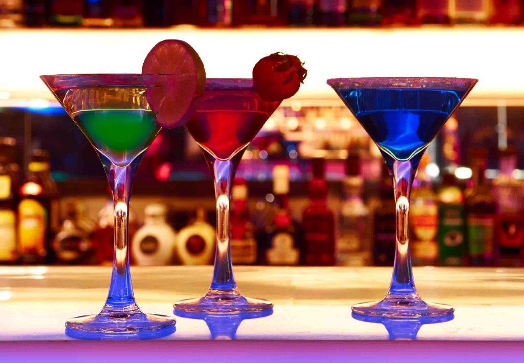 Therapy Nightclub – Crown Bars