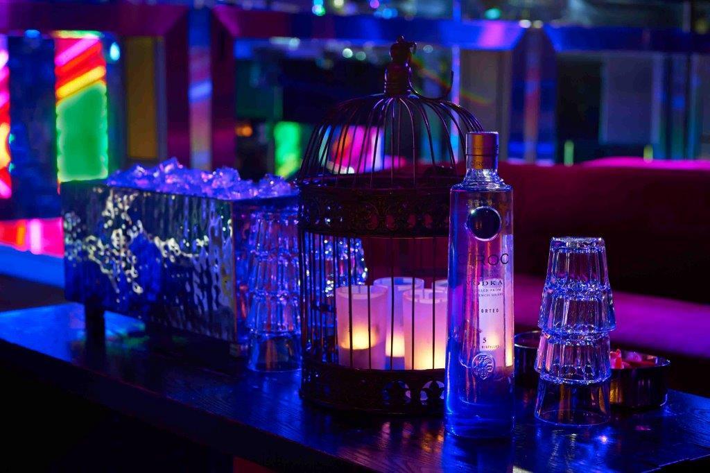 Therapy Nightclub Crown