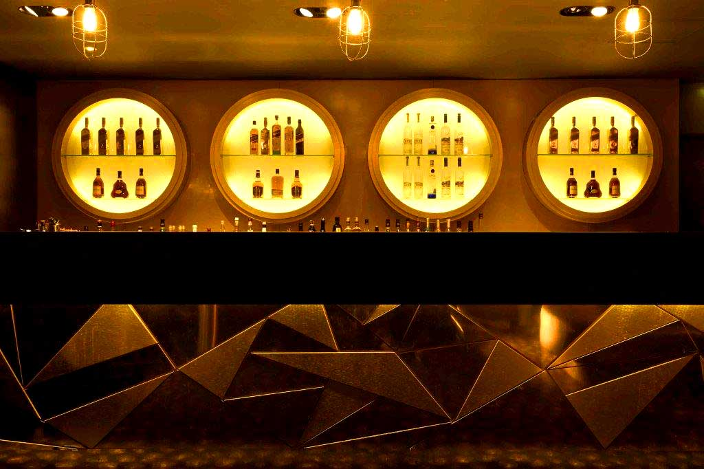 Co. Nightclub – Cocktail Party Venues