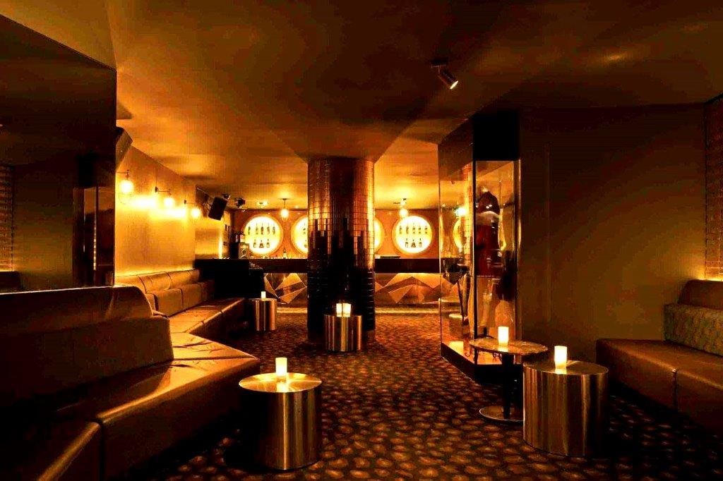 Co. Nightclub – Top Crown Clubs