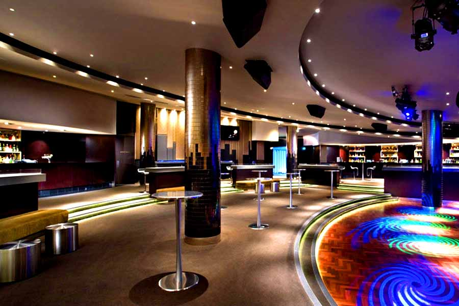Crown Club Melbourne