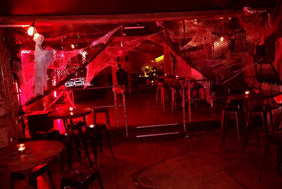 PLAY BAR – Hidden Bars