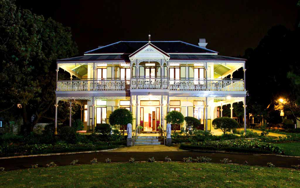 Boronia House Wedding Function Venues Hidden City Secrets